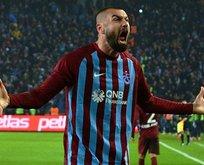 Trabzonspora şok dava ! Burak Yılmaz TFFye başvurdu
