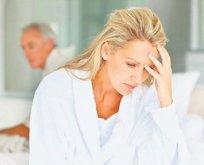 Menopozda sütle güçlenin