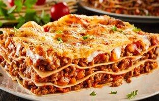 Lazanya nasıl yapılır? Evde pratik ve lezzetli kıymalı lazanya tarifi! Püf noktası…