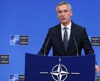 NATO'dan Libya'ya destek açıklaması
