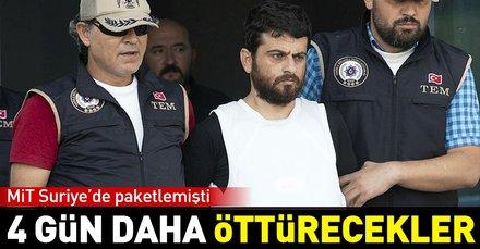 Son dakika: Reyhanlı saldırısının planlayıcısı Yusuf Nazik'in gözaltı süresi uzadı