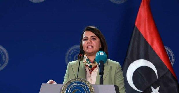 Libya'dan Türkiye'ye üst düzey ziyaret