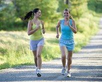 Alzheimer'a sporla savaş aç