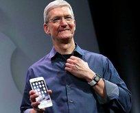 Yavaş ol Apple!