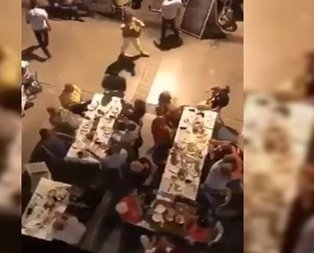 Cumhurbaşkanı Erdoğana küfüre 6 tutuklama