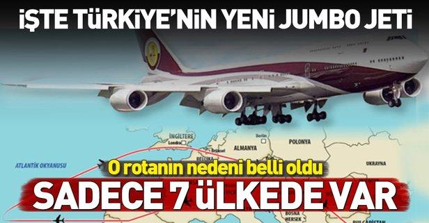 Dünyada sadece 7 ülkede var! Biri de Türkiye
