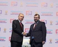 AK Parti Güngören Belediye Başkan Adayı Bünyamin Demir kimdir?