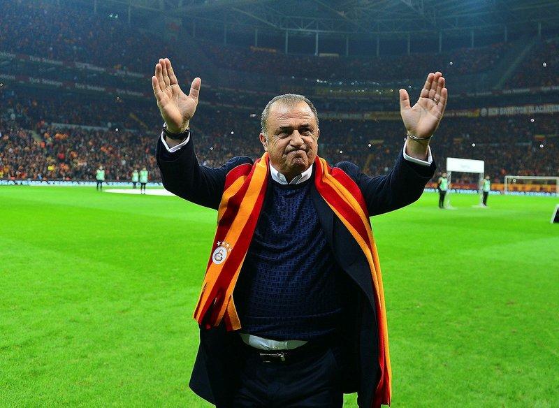 İşte 2018 model Galatasaray