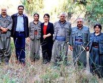 PKK'nın kadın elebaşı HDP'ye ağladı