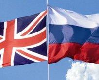 İngiltere-Rusya arasında kriz çıkaracak gelişme