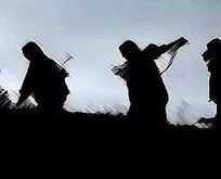 PKK'dan tanksavar füzesi çıktı