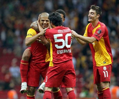 Galatasaray-Eskişehirspor