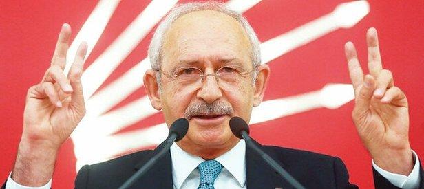 Terörü CHP koruyor! Kılıçdaroğlu HDP'li belediyelere sahip çıktı, CHP-PKK arasındaki mesafe kapandı