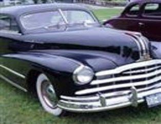 Klasik Amerikan Otomobilleri Festivali