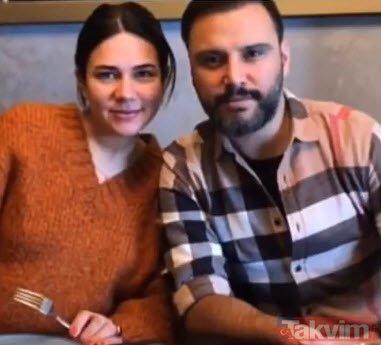 Buse Varol eşi Alişan'ın eski nişanlısı Eda Erol'u takibe aldı olay yarattı!