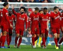 Liverpool şampiyon