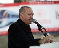 Erdoğan'dan Kılıçdaroğlu'na İdlib tepkisi