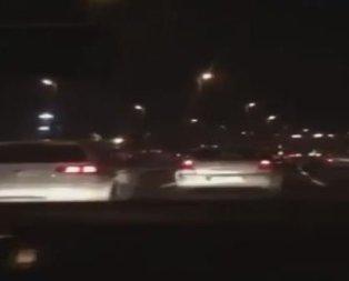 İstanbul'da makas terörü! Sonu kötü bitti