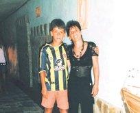 Çocukluğumdan beri Fenerbahçeliyim
