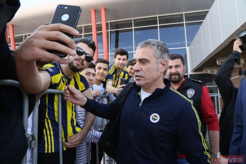 Fenerbahçe'de transfer şov başlıyor