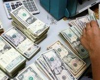 Dünya devlerinden peş peşe açıkladı! Dolar...