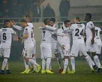 Beşiktaş'tan güzel başlangıç!