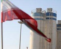 İran'dan Fransa'ya nükleer tepkisi