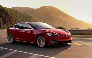 Volkswagen Tesla'ya ortak mı olacak?