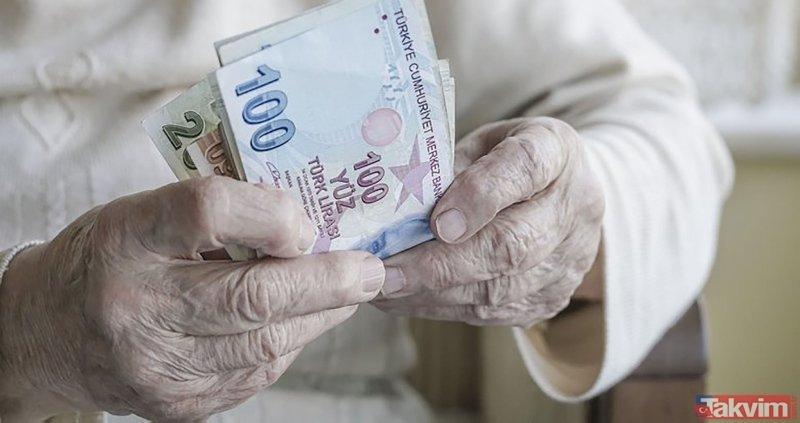 Emekliye bu ay zam Ağustos'ta ikramiye! Emekli maaşı Kurban Bayramı ikramiyesi ne zaman yatacak?