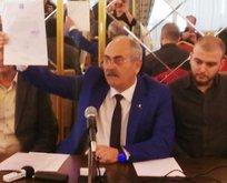 İYİ Parti'de toplu istifa!