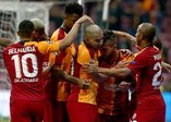 Galatasaray Aytemiz Alanyaspor CANLI anlatım İZLE | GS Alanyaspor maçı izle (Video)