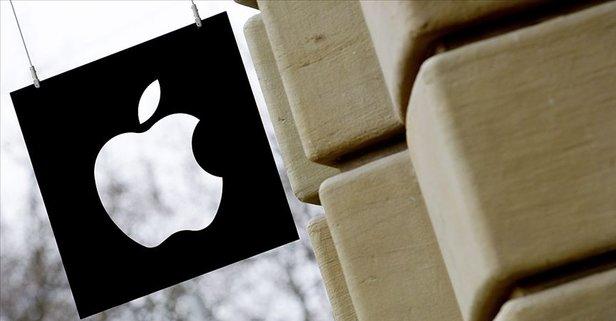 Fransa'dan Apple'a rekor ceza