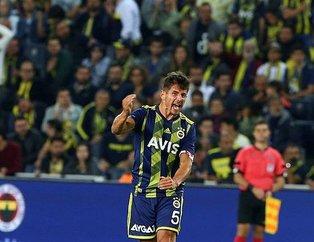 Fenerbahçe'de sarı kart gören Emre Belözoğlu çılgına döndü!