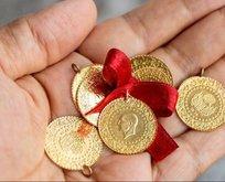 Altın fiyatları canlı rakamlar! 18 Ocak gram altın, çeyrek altın, yarım altın ve tam altın kaç TL?
