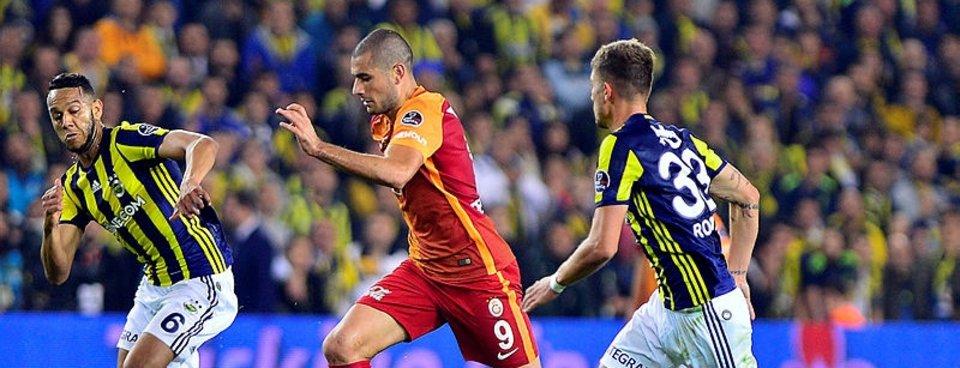Galatasaray - Fenerbahçe maçı skor tahminleri