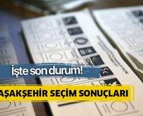 23 Haziran Başakşehir İstanbul seçim sonuçları