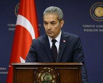 Türkiye, Yunan basınını yalanladı