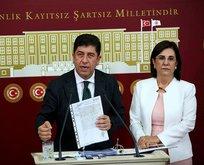 CHP'de muhalifler imza sayısını açıkladı!