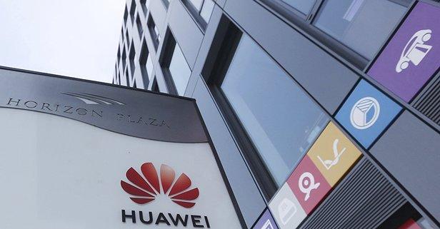 Huawei'den ABD'ye siber saldırı suçlaması