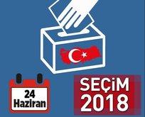 Ordu seçim sonuçları! 2018 Ordu seçim sonuçları... 24 Haziran 2018 Ordu  seçim sonuçları ve oy oranları...