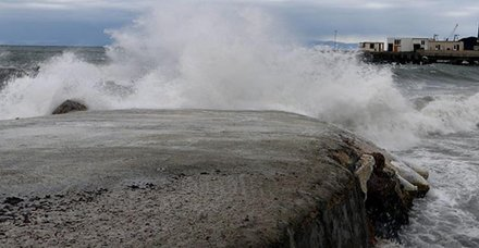 Meteorolojiden fırtına uyarısı! Uzmanlar yaşanabilecek tehlikeleri açıkladı
