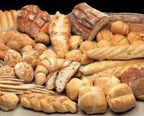 Ekmek kanseri davet eder