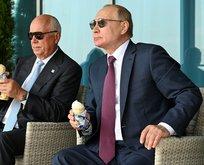 Putin'den uzay adımı: İşbirliğine açığız