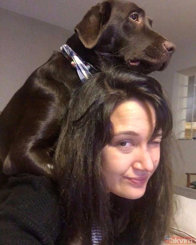 Melisa Ural paylaştı annesi Sibel Can ve babası Hakan Ural yorum yaptı! İşte Melisa'dan sevgi dolu paylaşım