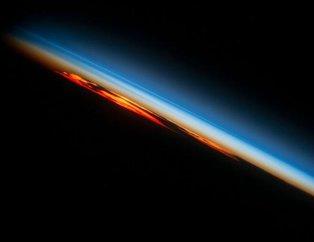Dünyanın uzaydan çekilen inanılmaz görüntüleri