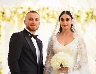Diriliş Ertuğrul'un Halime Hatun'u Esra Bilgiç ile Gökhan Töre'nin boşanma nedeni ortaya çıktı!