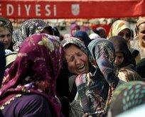 Türkiye 'Minik Eylül'e ağlıyor!