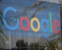 Fransa'dan Google'e 50 milyon avroluk ceza