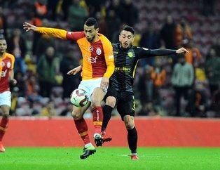 Aslantepe'de sessiz gece! ( MS: Galatasaray 0-0 Yeni Malatyaspor)