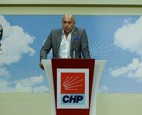 CHP'li Aksünger'den zehir zemberek açıklamalar